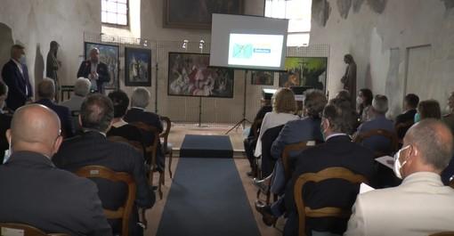 """Revello, presentato il progetto """"Restitussion"""" (VIDEO)"""