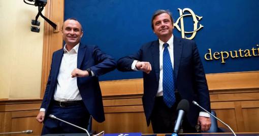Enrico Costa e Carlo Calenda