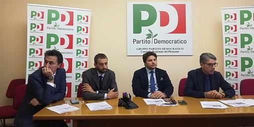 Domenica le Primarie aperte del Pd: sfida tra Canalis, Furia e Marino