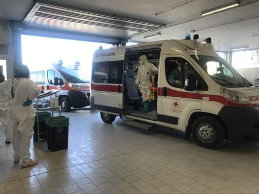 Il Piemonte si avvicina agli 11 mila morti, altri 7 oggi in Granda. Continua il calo dei ricoveri