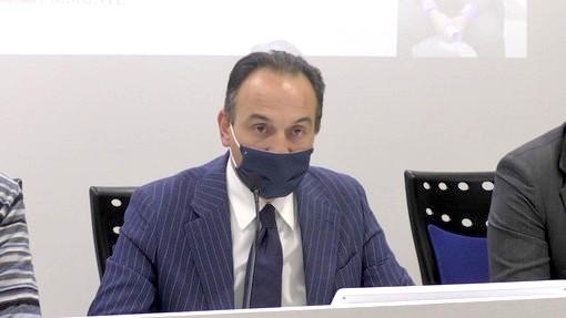 """Incubo varianti, Cirio: """"In Piemonte trovati casi, non focolai: tre aree sotto osservazione """""""