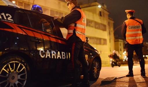 """Bra, controlli di Nas e Nucleo Ispettorato del Lavoro dei Carabinieri alla quinta serata degli """"Aperitivi"""": comminate multe per 8.500 euro"""