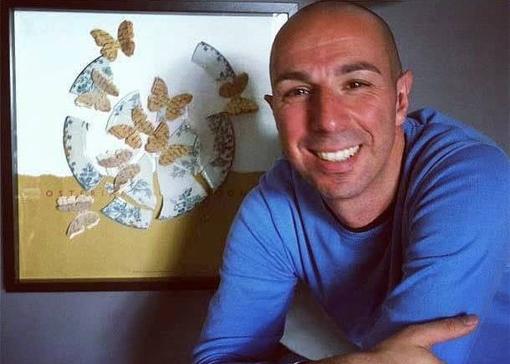 Luca Cassine, mancato nel luglio 2018 a 42 anni