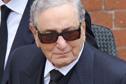 Michele Ferrero (Dogliani, 26 aprile 1925; Monte Carlo, 14 febbraio 2015)