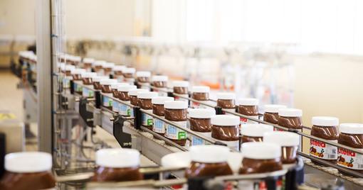 Rivolta nella fabbrica della Nutella: