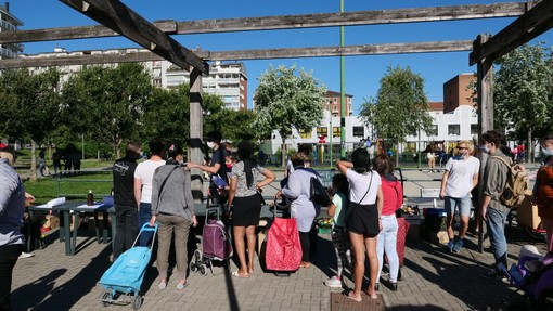 """L'allarme di Coldiretti: """"Con il Covid crescono i nuovi poveri in Piemonte, oltre 40 mila le famiglie in difficoltà"""""""