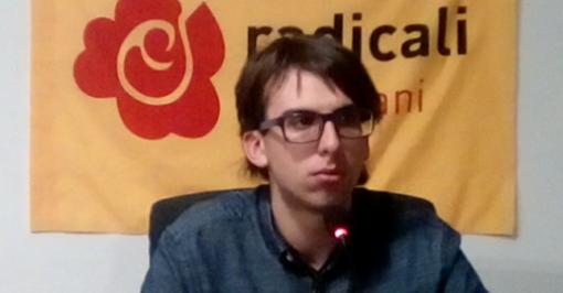 Il 19enne Filippo Blengino non sarà più referente dei Radicali per la Granda: lascia per motivi di salute
