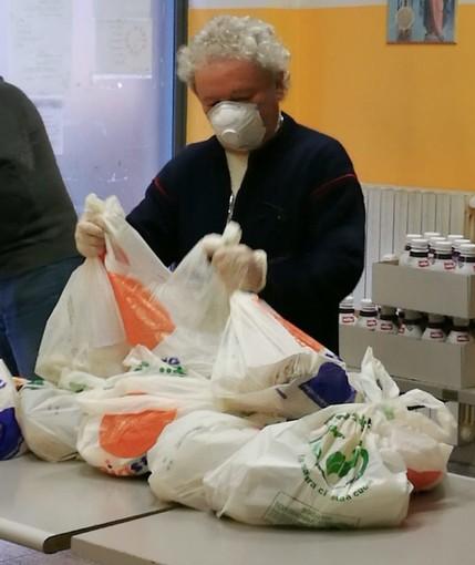 Torino, mensa dei poveri oltre 300 pasti giornalieri