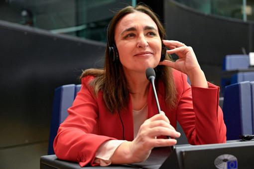 Minacce a Cirio, la solidarietà dell'eurodeputata Gianna Gancia