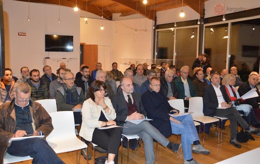 Ad Alba mercoledì 20 novembre terzo confronto Provincia-Comuni sulla ripartizione dei fondi per strade e scuole - LaVoceDiAlba.it