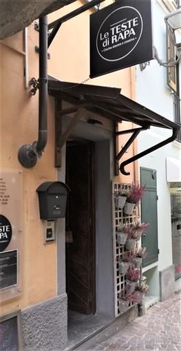 """Asti: la cucina semplice e creativa de """"Le Teste di Rapa"""""""