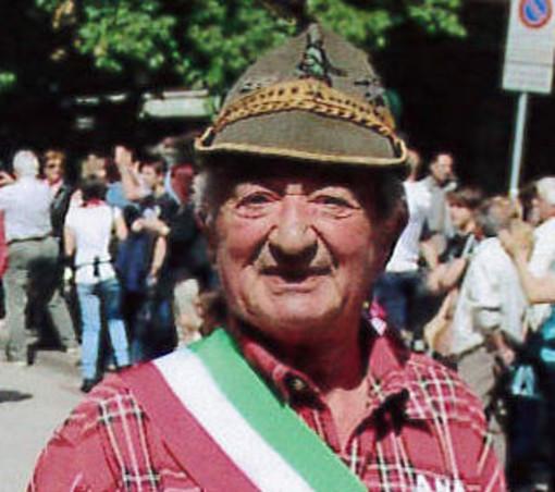 Il consigliere regionale Franco Graglia ricorda il già vicesindaco di Priocca, Luigi Negro