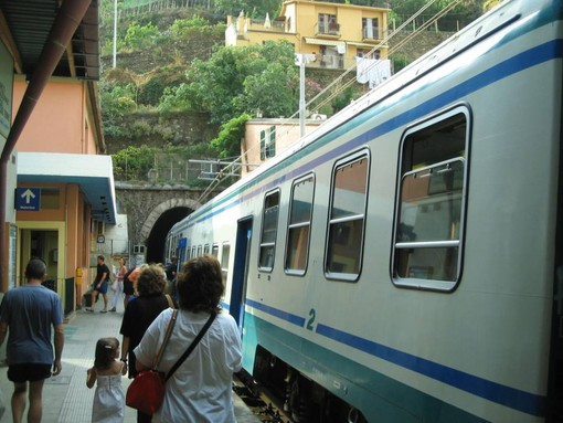 Ripartono i treni del mare. Il Cuneo-Ventimiglia riprende dal 14 giugno con due coppie di treni ogni giorno