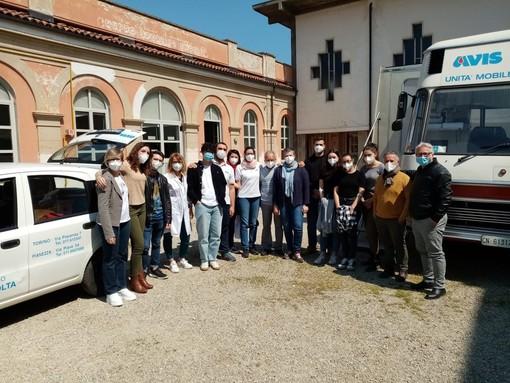 """Avis di Alba: """"boom"""" di adesioni alla giornata di donazioni in programma alla scuola enologica albese"""