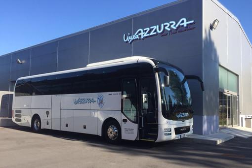 Bus turistici, 25 mila posti di lavoro a rischio per il coronavirus