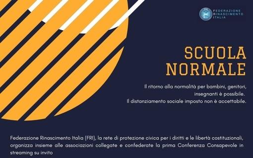 """Vogliamo una scuola """"NORMALE"""": domande e tanta preoccupazione in vista del prossimo mese di settembre"""