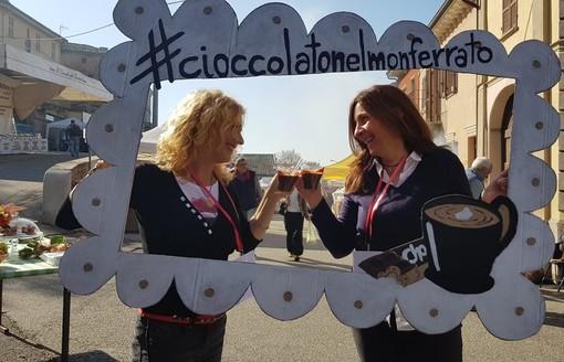 """Torna """"Cioccolato nel Monferrato"""" ad Altavilla Monferrato"""