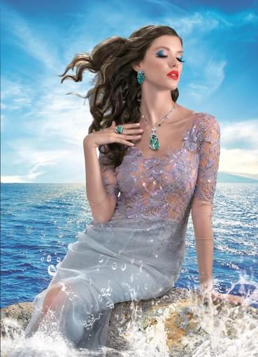Scopri una collezione ispirata alla seduzione e alla bellezza insuperabile delle Sirene