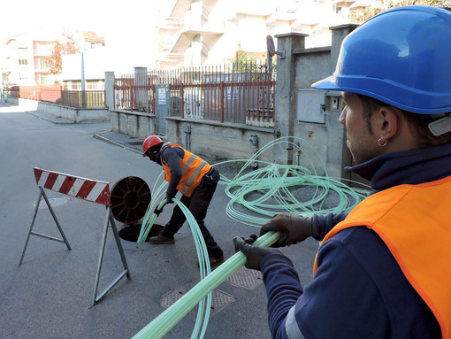 Il Comune di Carrù sceglie Isiline per il collegamento alla rete ultraveloce di 8 edifici pubblici comunali
