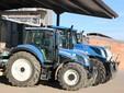 Per la coltivazione dei cereali e non solo i trattori sono indispensabili