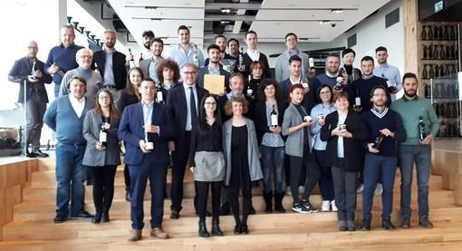 """I produttori vinicoli della Cia a Varsavia con """"Barolo & Friends"""""""