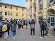 All'Istituto Einaudi di Alba