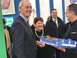 Sacchetto e Paschetta con la ministra Teresa Bellanova
