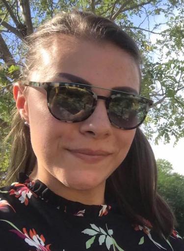 Lutto e dolore a Caramagna Piemonte: Sarah muore a soli 26 anni