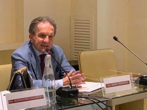 """Il senatore e sindaco di Priocca Perosino: """"Servono seri e reali piani di abbattimento dei cinghiali"""""""