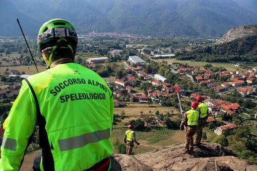 """Anche i reggimenti della Granda all'Esercitazione """"Altius Three"""" in Val Susa (FOTO)"""