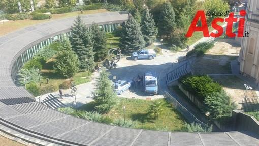 Quale il legame che lega i quattro magistrati minacciati ieri ad Asti? Proseguono le indagini