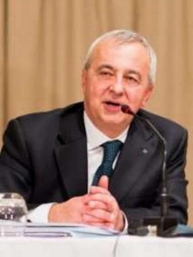 Federmanager Cuneo: riconfermato presidente Giovanni Censi