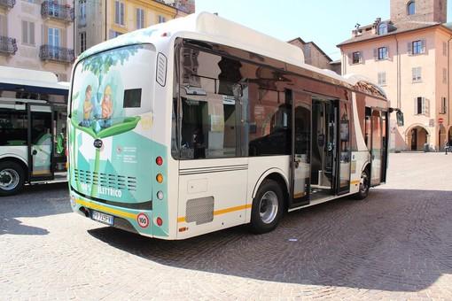 24 ore di sciopero del trasporto pubblico locale: gli autobus circoleranno nelle fasce di servizio garantito