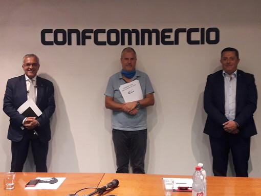 Confcommercio: nasce il Sindacato dei Librai e delle Librerie della provincia di Cuneo, presidente Paolo Robaldo