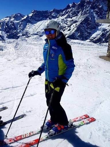 Alessandra, nuovo presidente dello sci club roretese