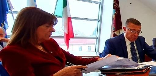 L'Assessore Vittoria Poggio a Cuneo per ascoltare le necessità del tessuto commerciale e turistico della Granda