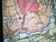 Il tracciato del lotto 2.6a – rileva l'Osservatorio – si trova completamente nella buffer zone Unesco. In blu e in rosso i due distinti tracciati esterno e in galleria