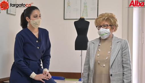 Fatti di Moda alla scoperta di Arte e Moda nella sede di Torino (video)