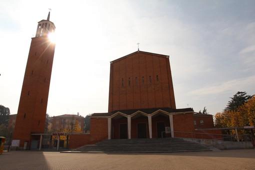 La chiesa albese di Cristo Re, ospita la terza edizione del Festival Organistico Internazionale