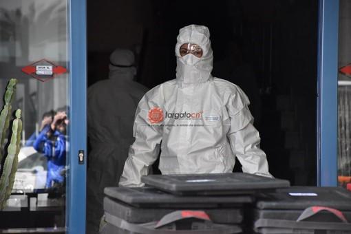 Coronavirus, in Piemonte 195 nuovi casi e un decesso