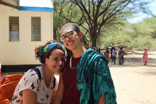 Quaranta giorni a Marsabit, due giovani albesi sulle orme dei nostri missionari in Kenya (FOTO)