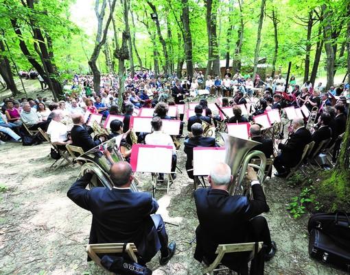 """""""Solevoci"""", il concerto a Verduno omaggio alle grandi voci degli Artisti del Coro del Teatro Regio di Torino"""