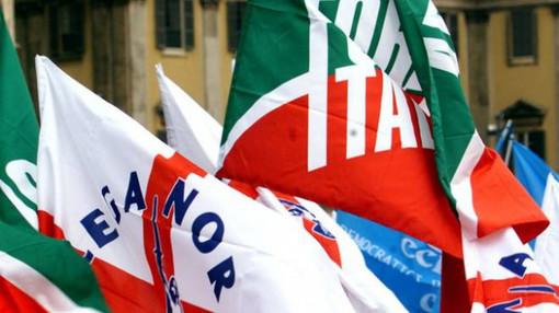 La ventilata federazione tra Lega e Forza Italia fa discutere anche in Granda