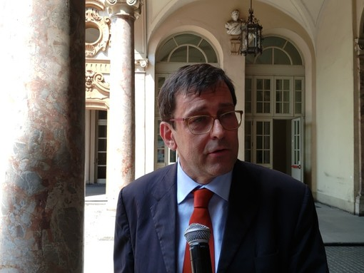 Il fossanese Bruno Mellano riconfermato Garante dei Detenuti del Piemonte