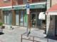 La filiale Crb di via Piumati (immagine da Google)