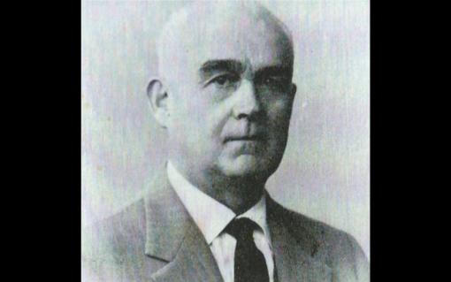 Oreste Badellino, fu insegnante di Gianni Agnelli