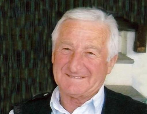 Sergio Bottero, 72enne agricoltore mancato ieri a Cherasco