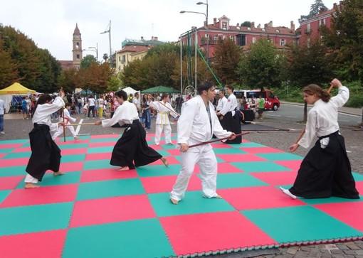 """Bra: domenica 27 c'è """"Sport in Piazza"""""""