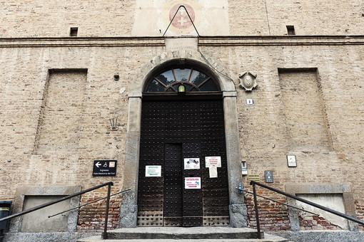 L'ospedale Santo Spirito di Bra (foto Barbara Guazzone)
