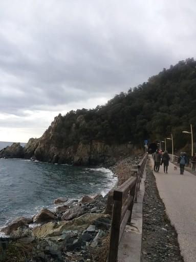 Escursione tra le province di Genova e Savona, con il Cai di Alba